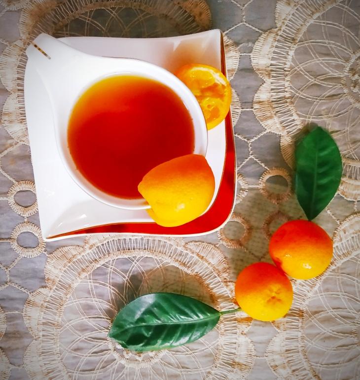 orange-tea-for-summer-evenings